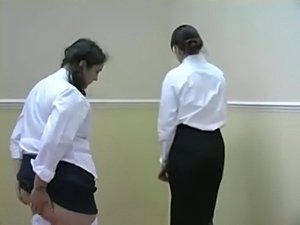 Schoolgirl Gets Her  free
