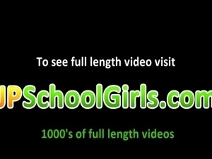 Haru sakuragi oriental schoolgirl has sex